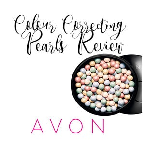 AVON – Ideal Flawless Colour Correcting Pearls