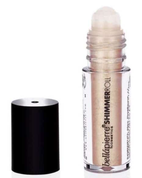 BELLAPIERRE - Shimmer Roll In Champagne