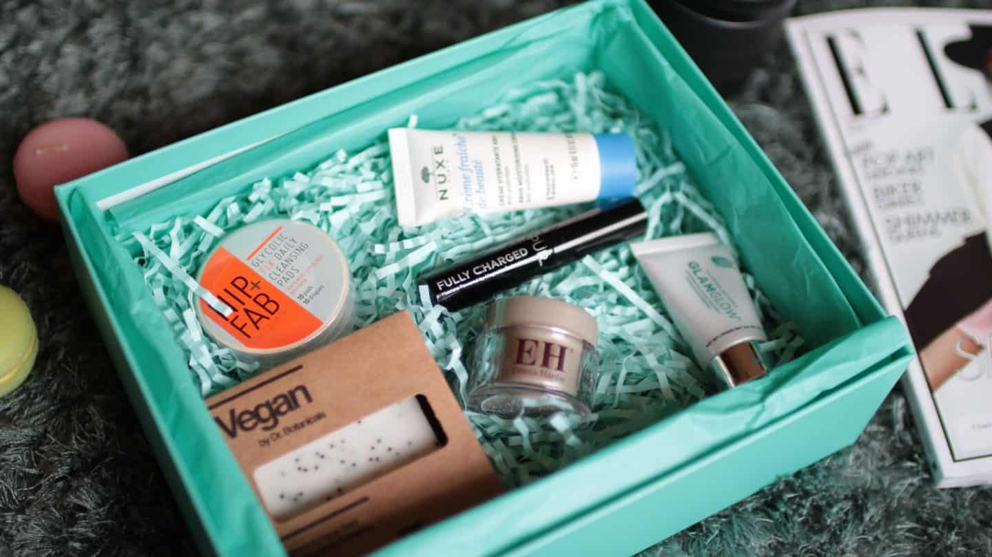 Lookfantastic X Benefit Limited Edition Beauty Box   Free