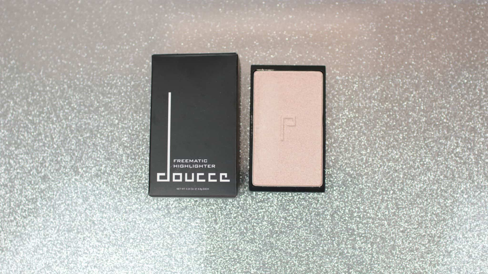DOUCCE - Freematic Highlighter Mono - Sparked Ray