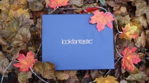LOOKFANTASTIC Beauty Box Review November 2018
