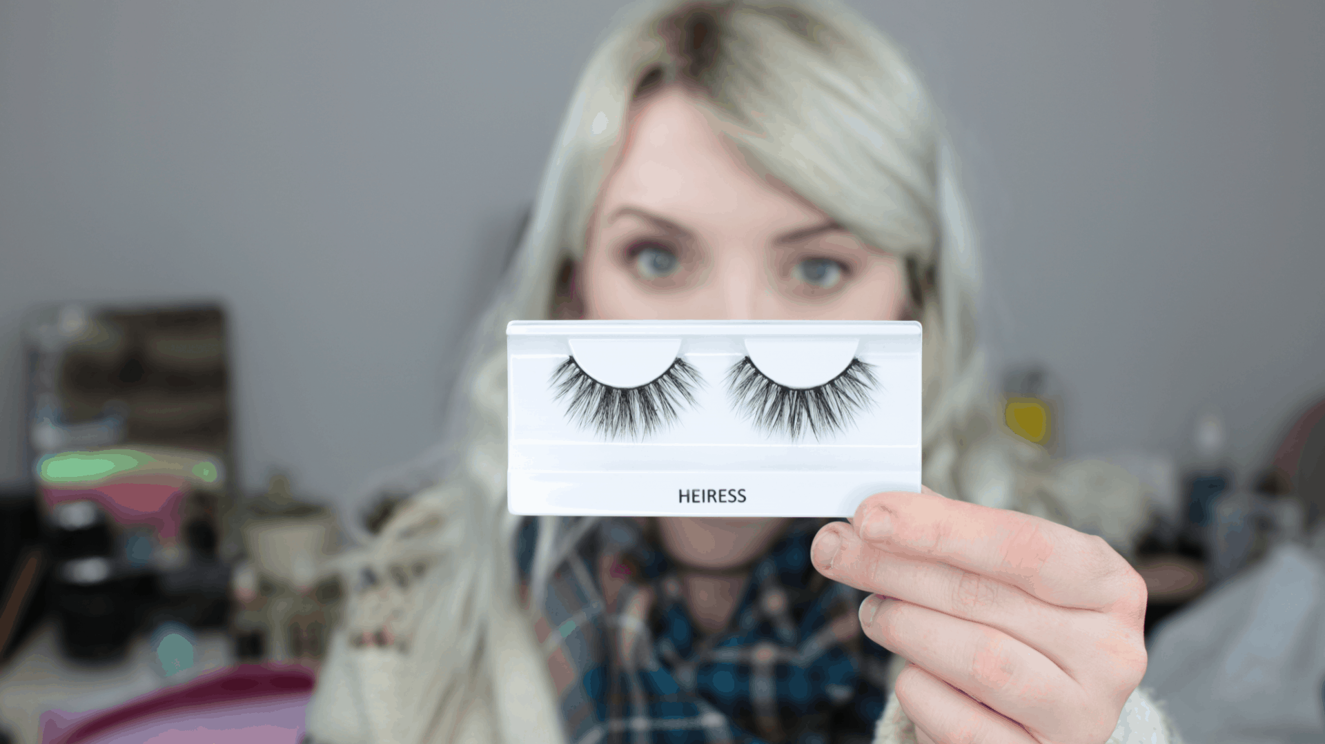 Heiress False Lashes