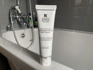 Kiehl's Clearly Corrective Brightening & Exfoliating Daily Cleanser Review