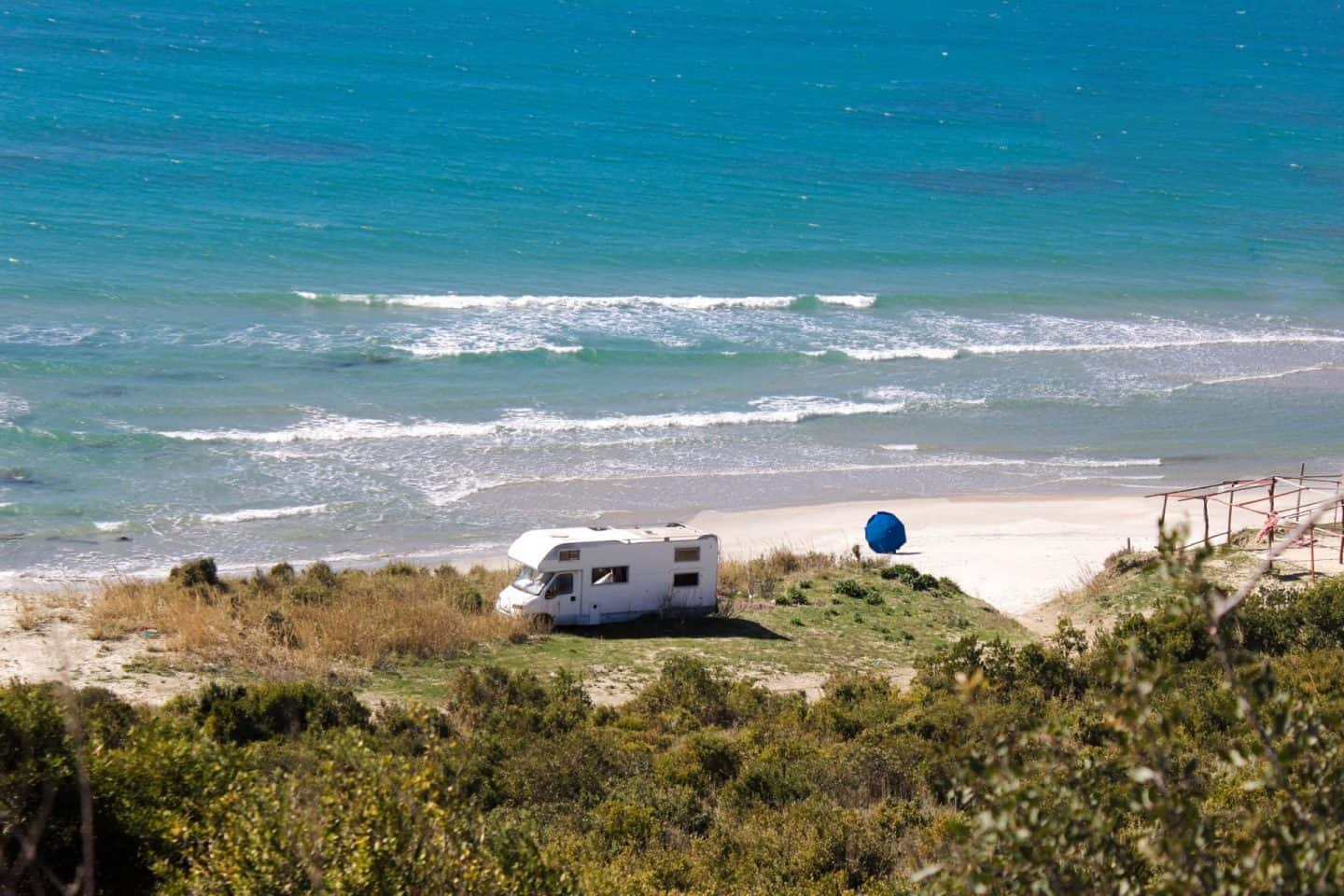 Could A Caravan Holiday Be The Right Trip For You?