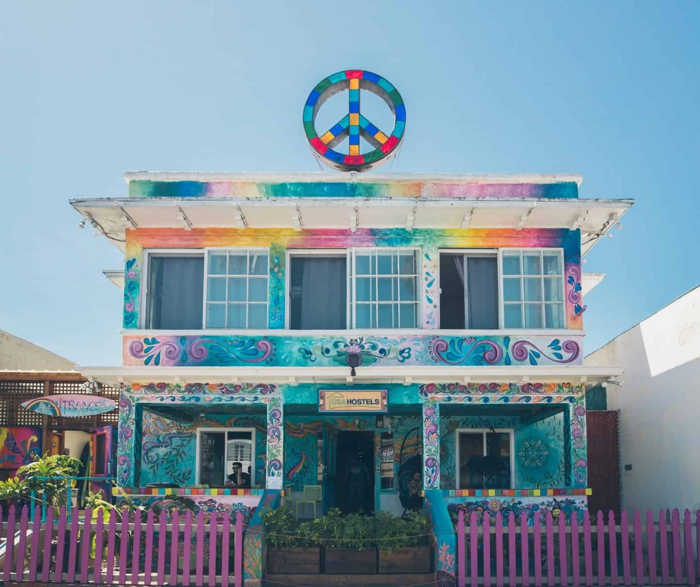 A Bed & Breakfast Fit for the Hippie in All of Us