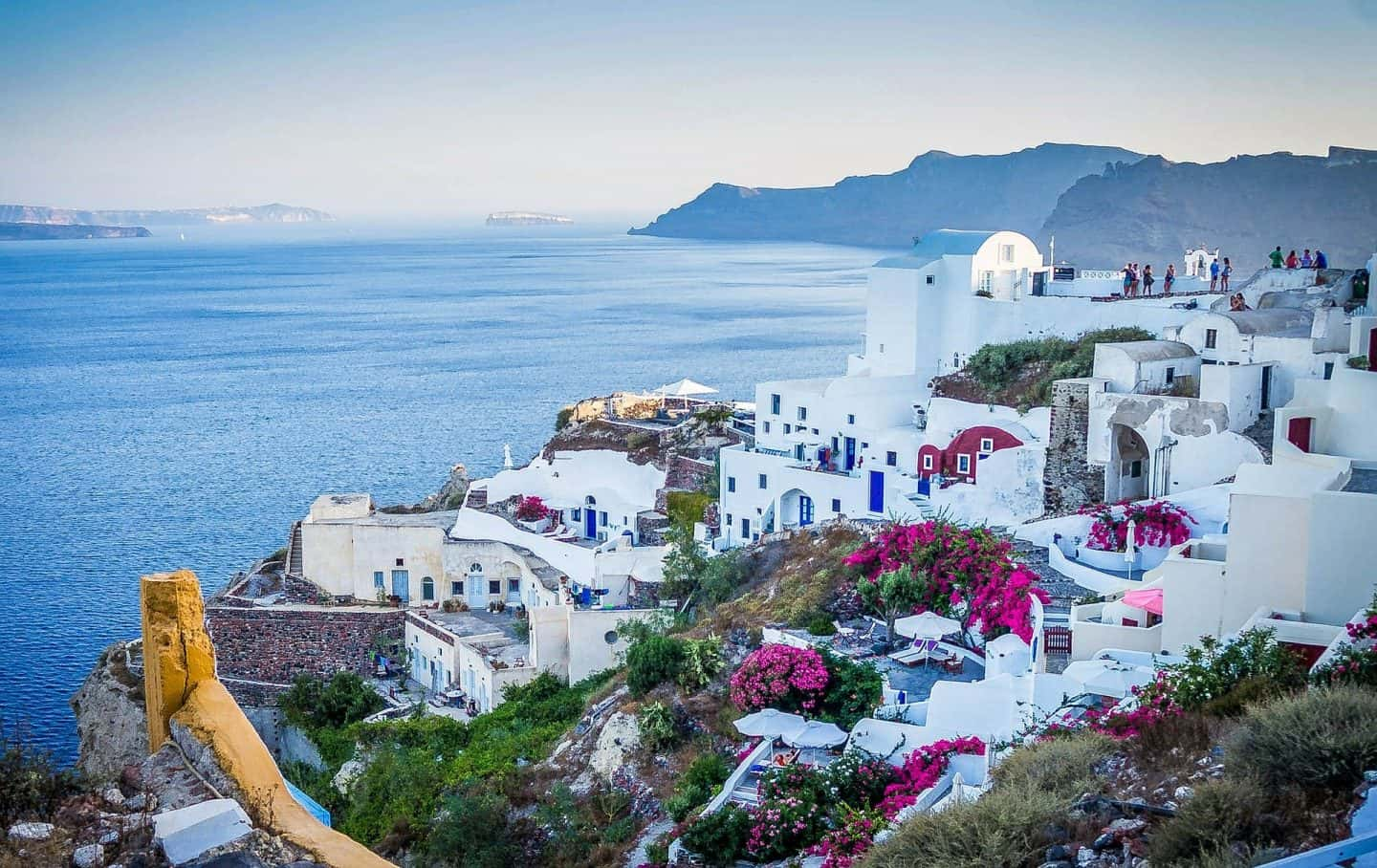My Big Fat Greek Adventure: The Ultimate Guide to All Things Greece