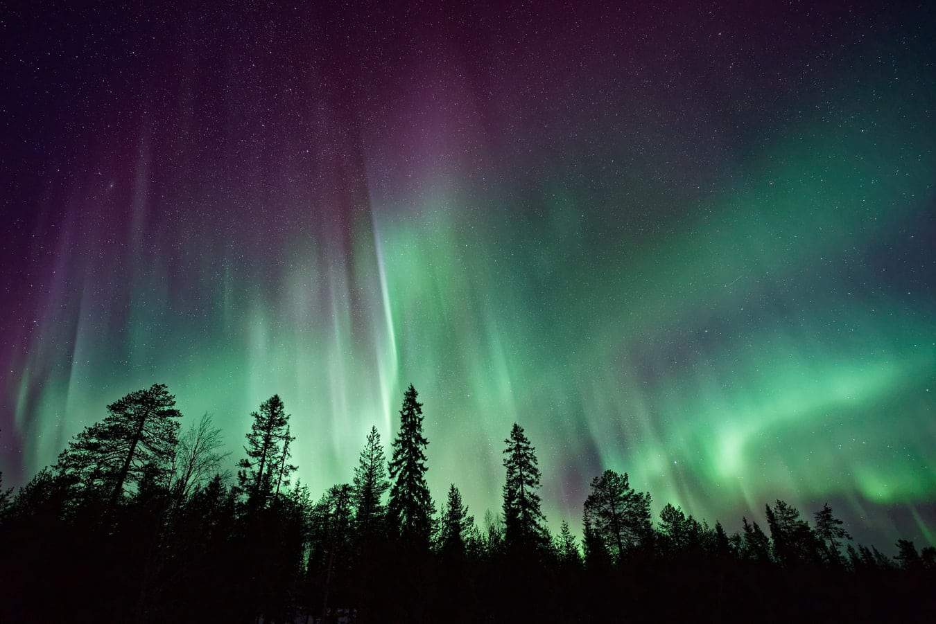 What NOT To Do On Your Northern Lights Quest