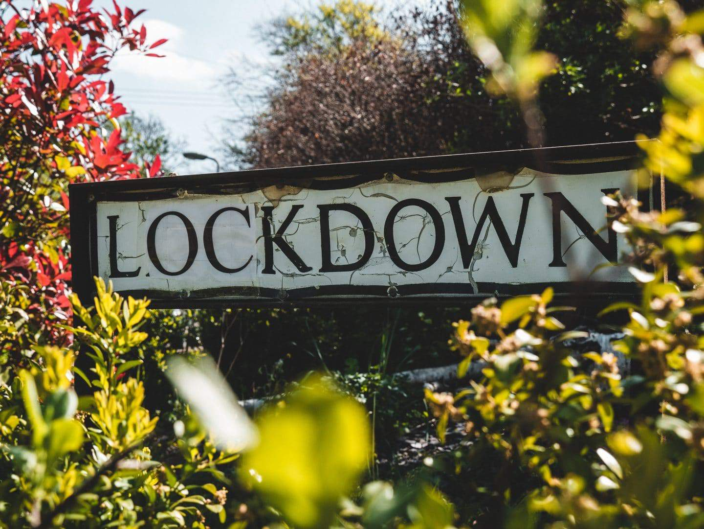 What Will Happen If The UK Goes Into A Second Lockdown?