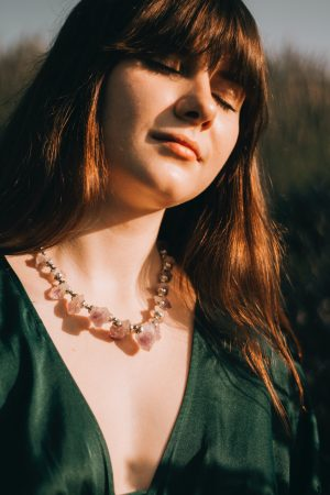 The Various Styles Of Antique Necklaces