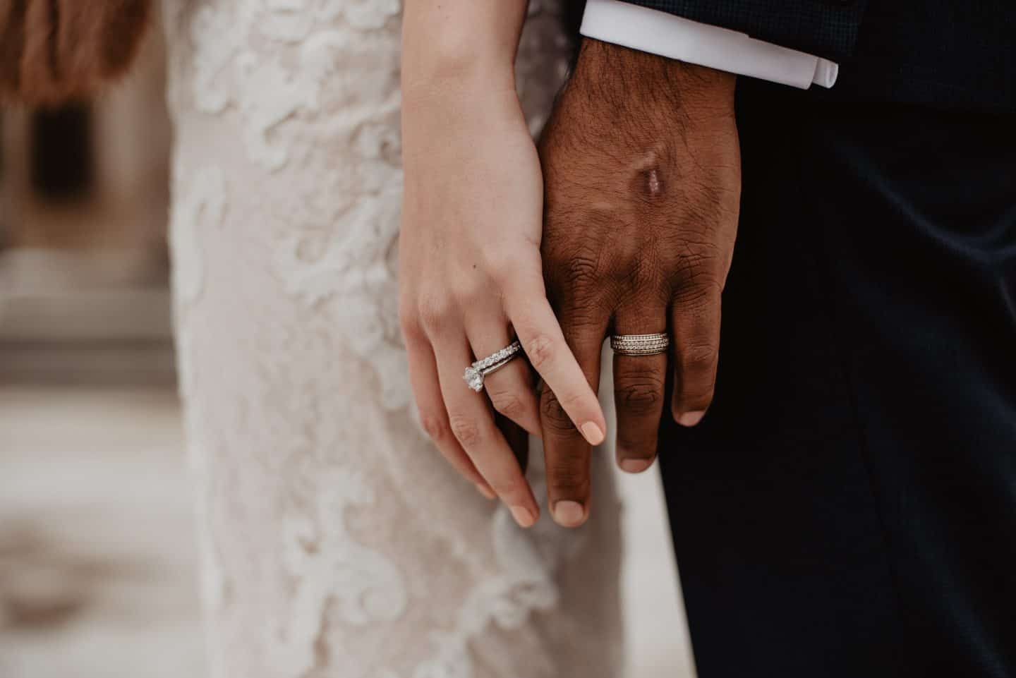 A Guide To Finding A Wedding Band During The Pandemic