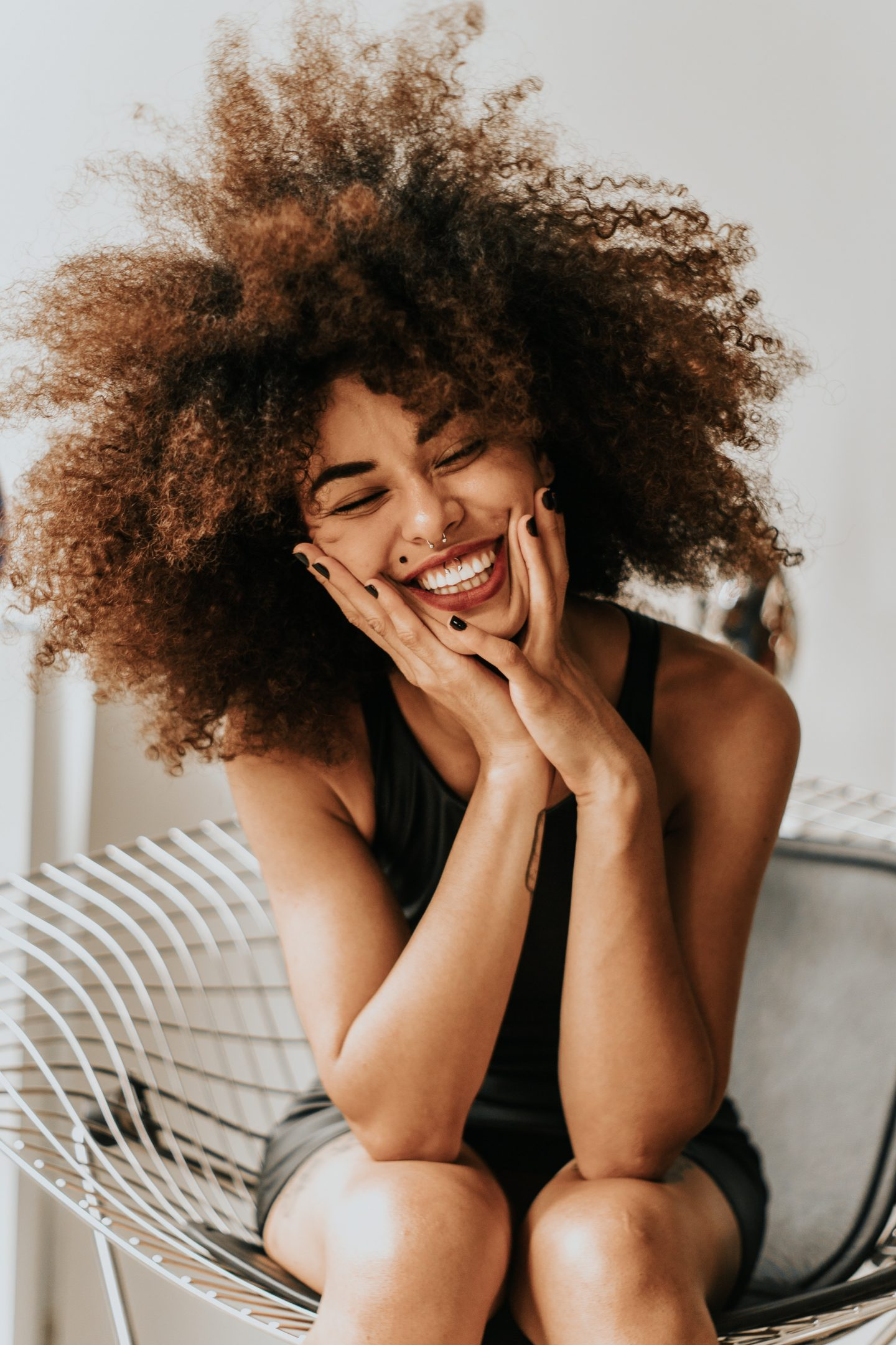 6 Ways To Get You Smiling More