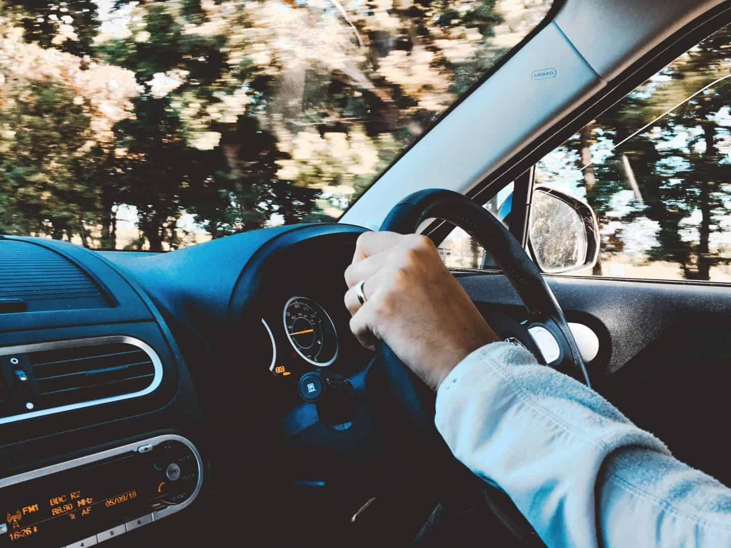 Driving Licence Points, Your Insurance And How To Stay On The Right Side Of Legal This Autumn