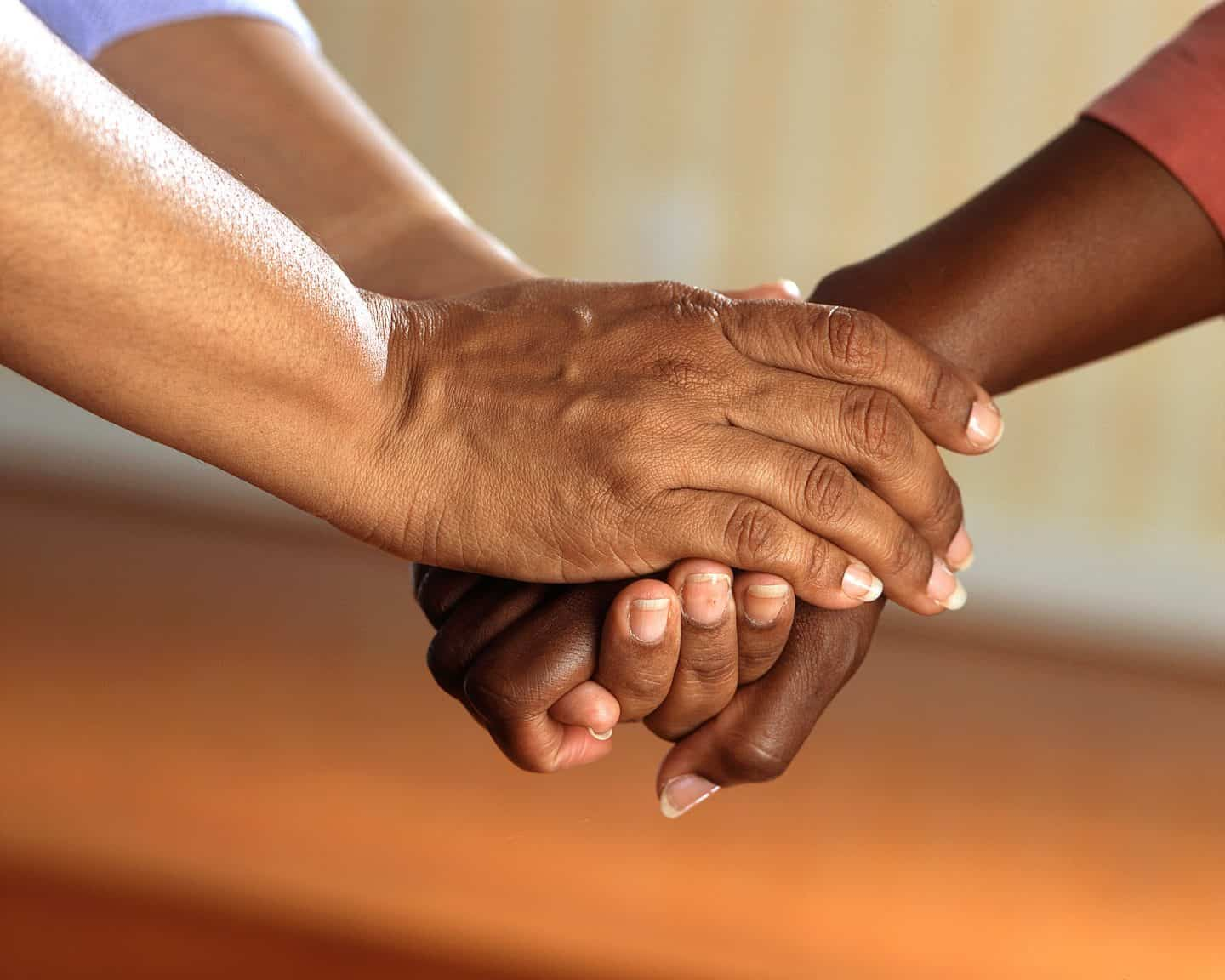 4 Things To Know When Caring For Someone With Dementia
