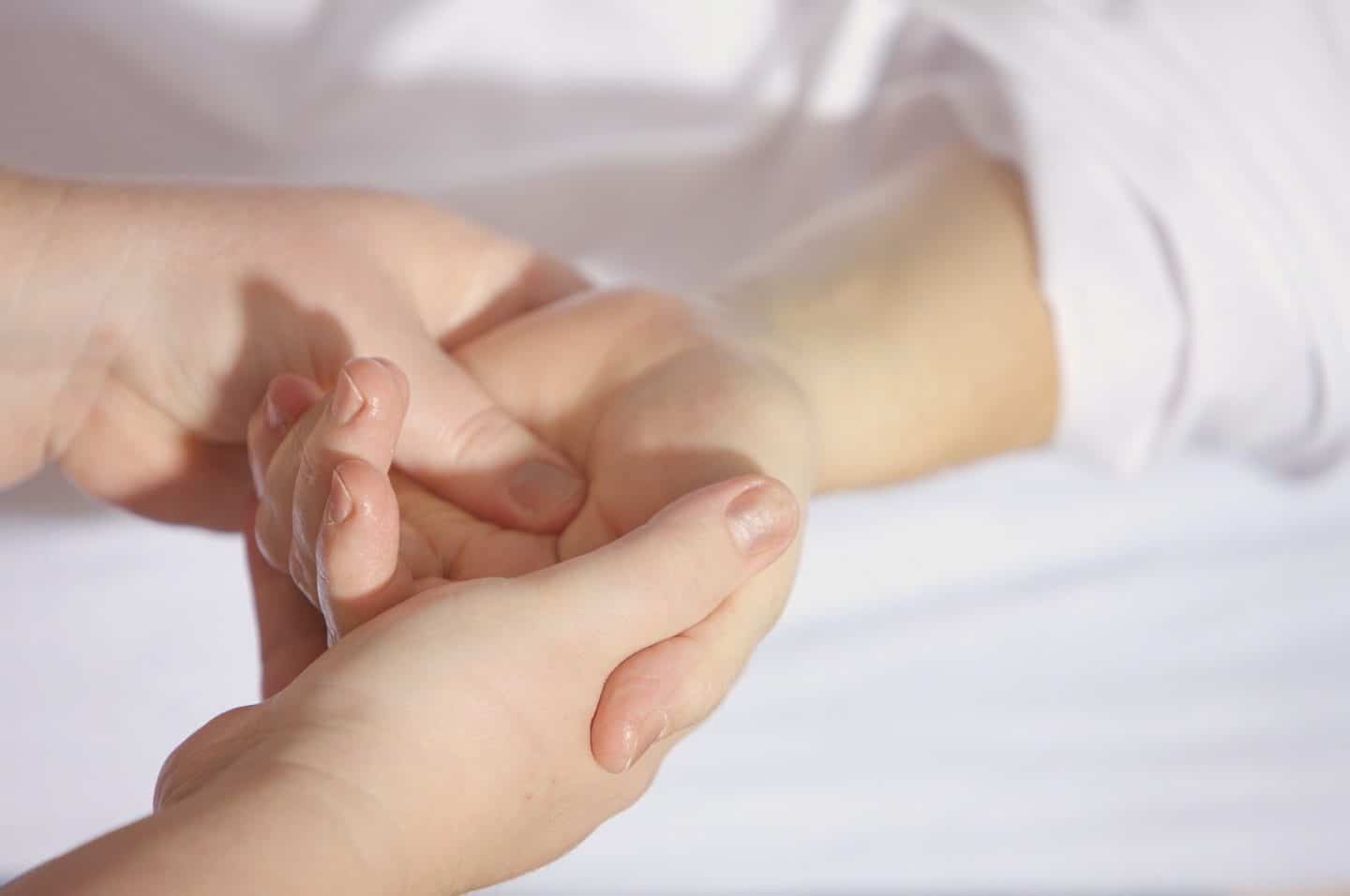 Have You Suffered From Wrist Pain?