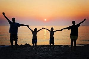 4 Tips For A Stress-Free Family Holiday