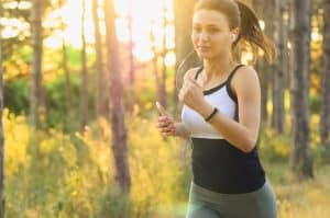 6 Ways To Help Keep You Motivated To Exercise