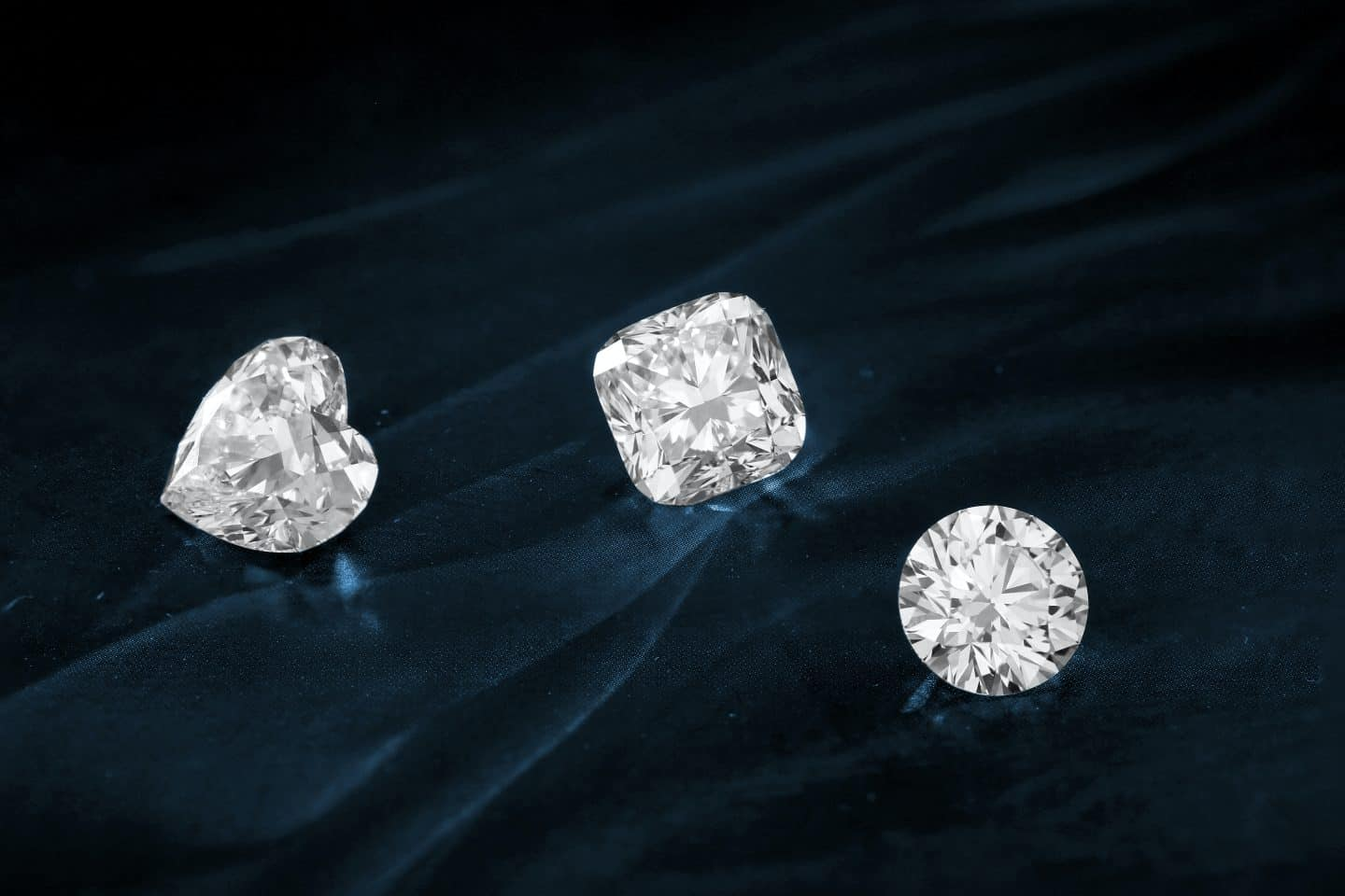 The Most Sought-After Diamonds In The World